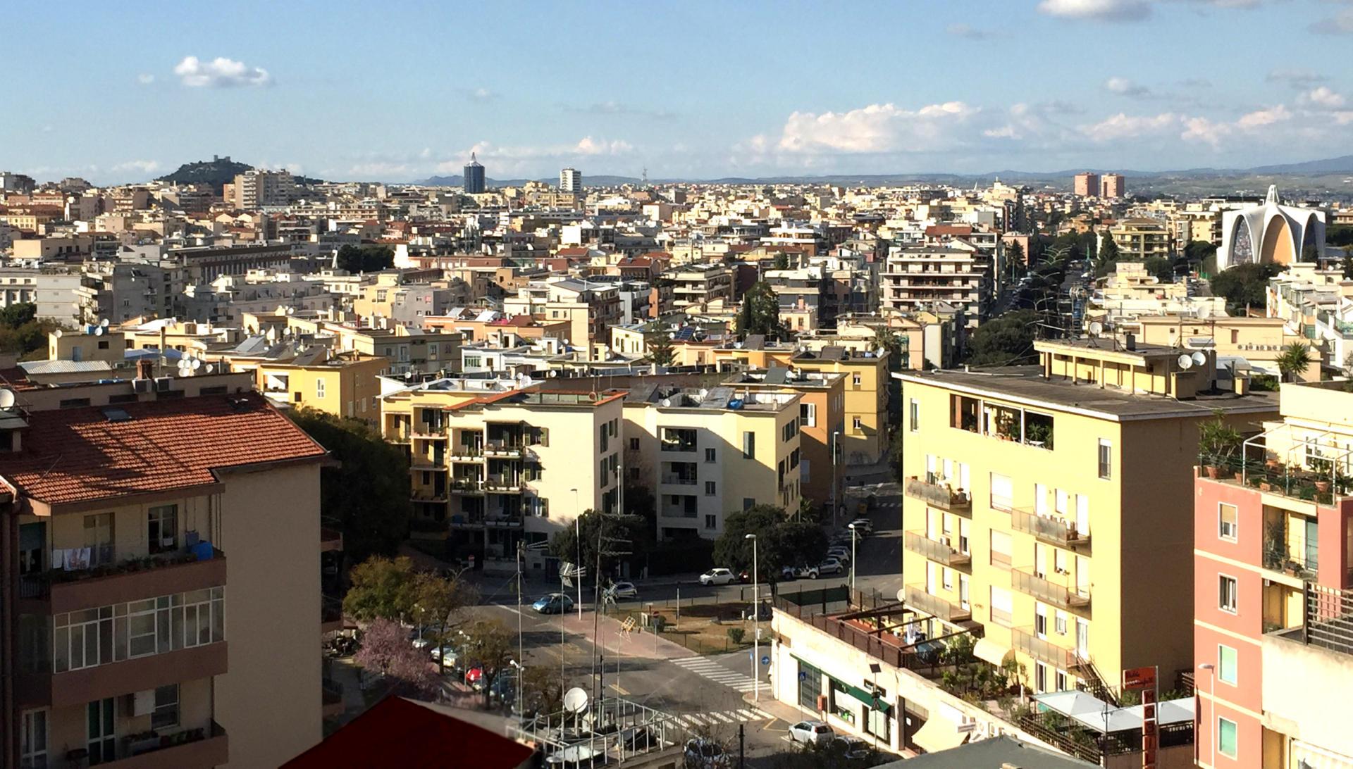 Rifinito e Panoramico Appartamento