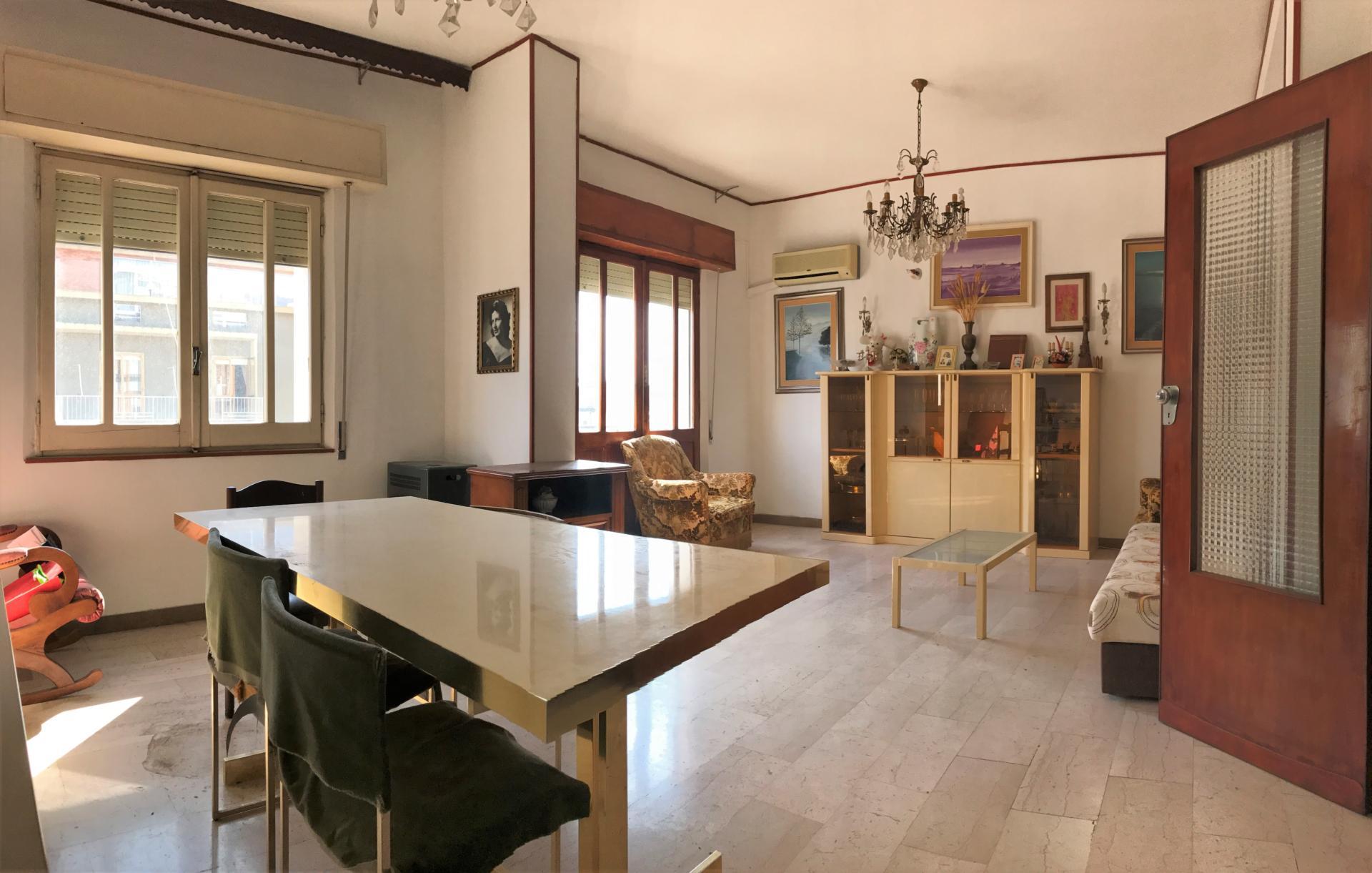 San Benedetto, Sesto Piano di 130 m²