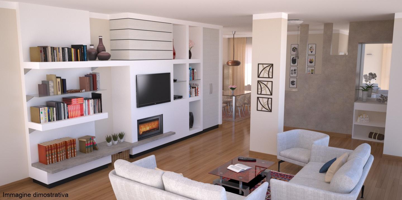 Appartamento Personalizzabile con Veranda di 40 mq