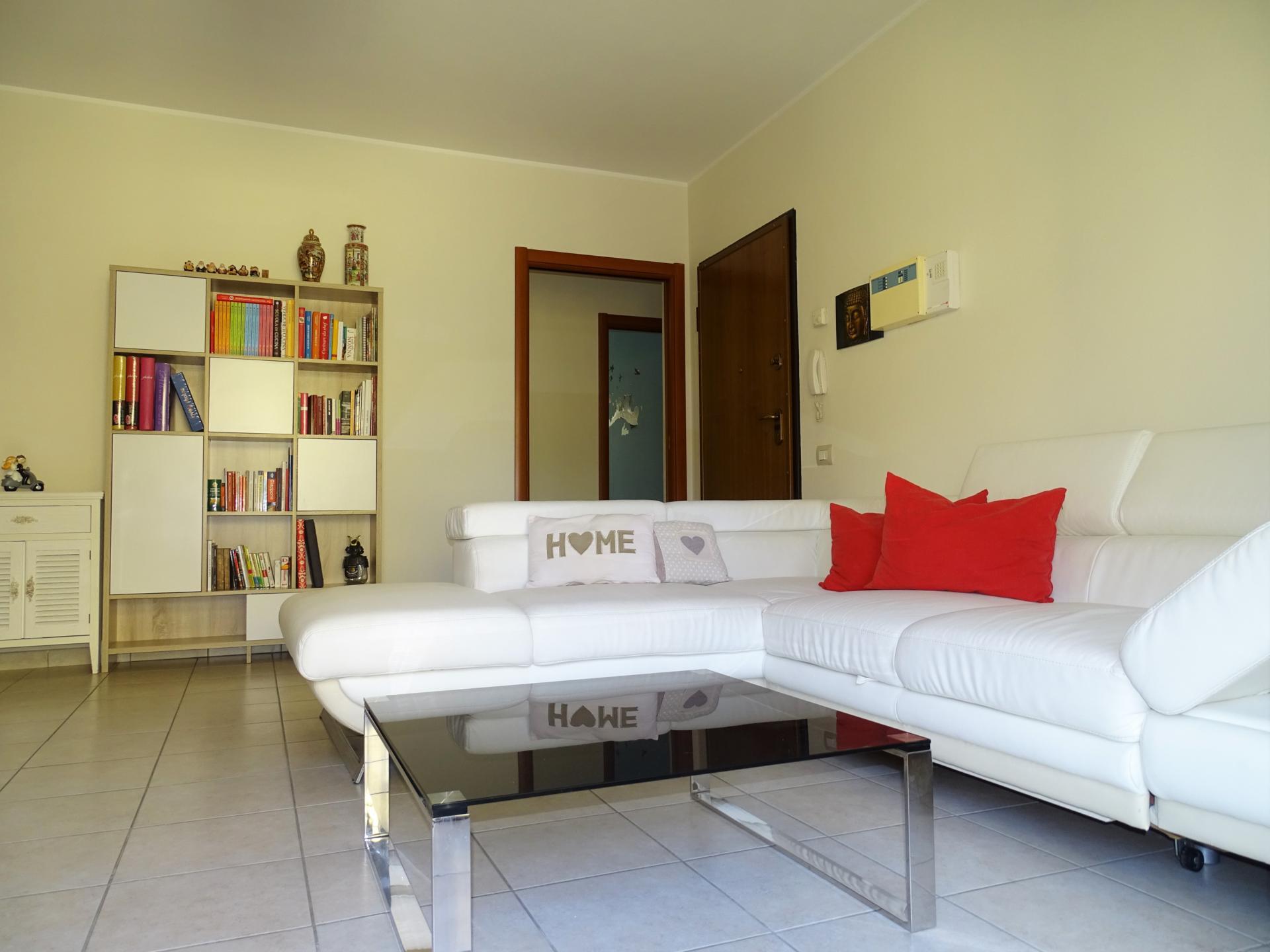Barracca Manna, Appartamento Pari al Nuovo