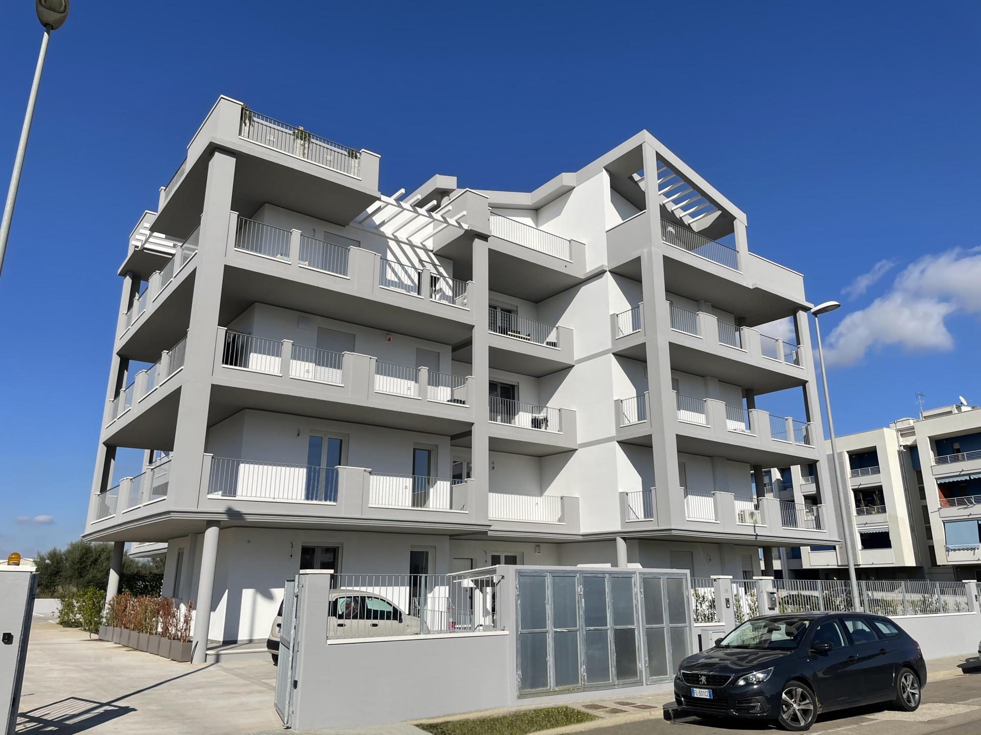 Nuove Costruzioni – Appartamenti